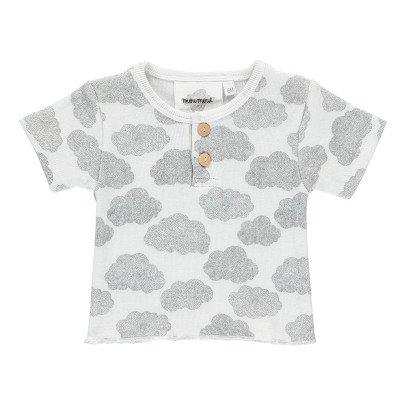 Moumout T-Shirt Wolken Noé -listing