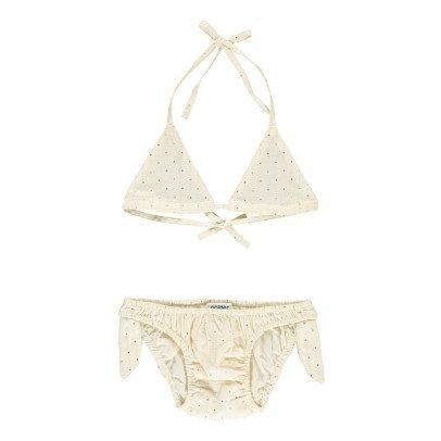 Polder Girl Britt 2 Piece Lurex Swimsuit-listing