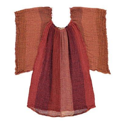 Masscob Bluse aus Leinen -listing