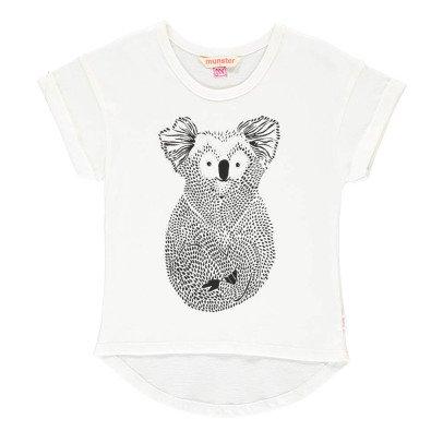 Munsterkids Camiseta Koala Paws-listing
