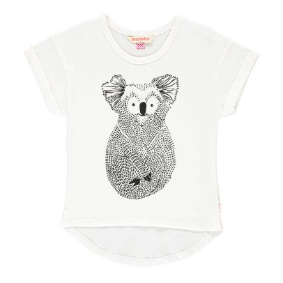 Munsterkids T-Shirt Koala Paws-listing