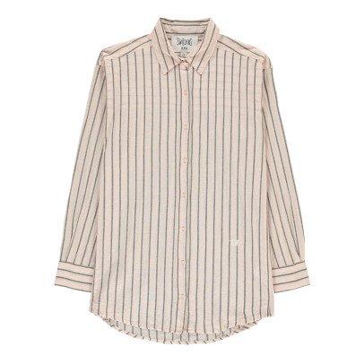 Swildens Qema Striped Shirt-product