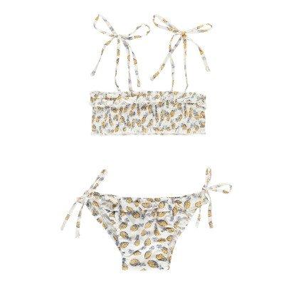 Simple Kids Bikini Ananas York-listing