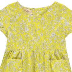 Lab - La Petite Collection Robe Liberty Fleurie-listing