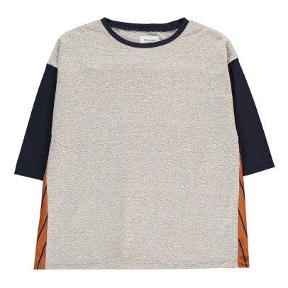 ARCH & LINE Full Striped Dress-listing