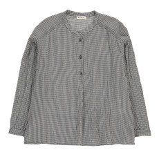 product-Masscob Checked Blouse