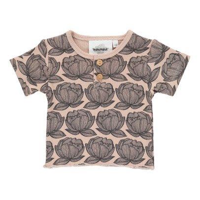 Moumout T-Shirt Päonie Noé-listing