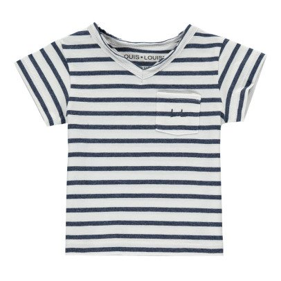 Louis Louise Joey Striped T-Shirt-product