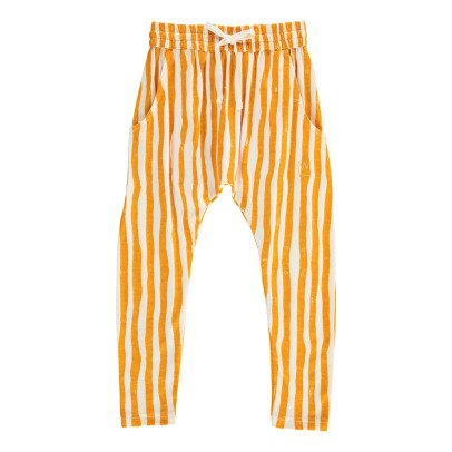 Munsterkids Carnival Striped Harem Trousers-listing