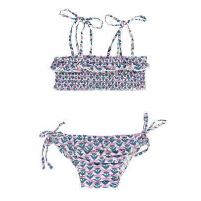 Simple Kids Bikini Tulipanes York-listing
