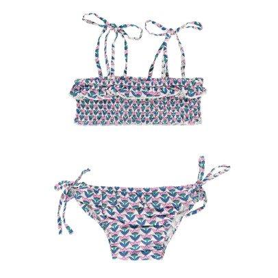 Simple Kids Bikini Tulpen York -listing
