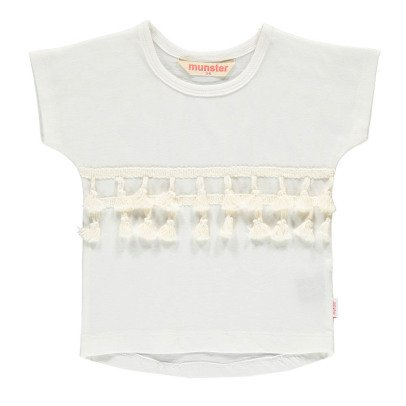 Munsterkids T-Shirt Pompon-listing
