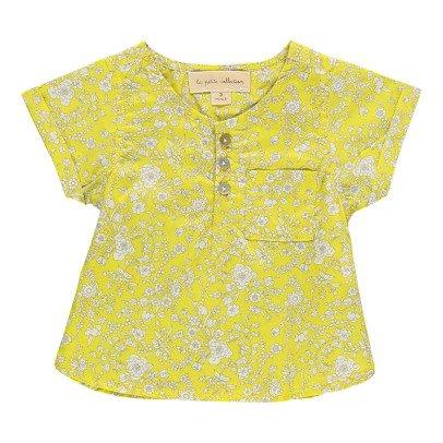 Lab - La Petite Collection Blusa Abotonada Liberty Flores-listing