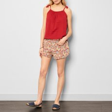 Numero 74 Mia Top - Teen and Women's Collection Red-product