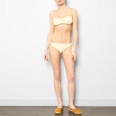 Cuisse de Grenouille Caspienne Seersucker Bikini-listing