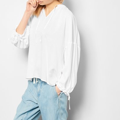 Swildens Qelly Voile Blouse-product
