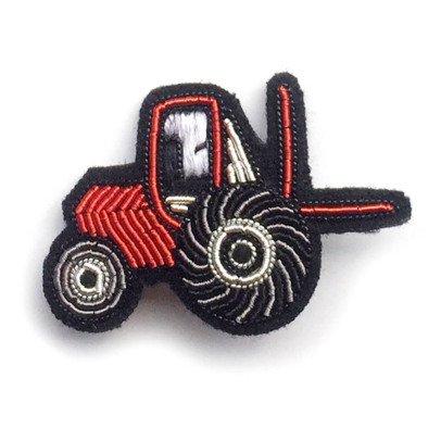 Macon & Lesquoy Spilla Tracteur Maison Mer-listing
