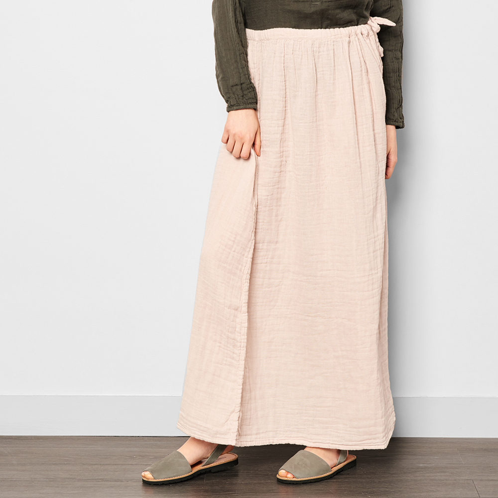 Ava Long Skirt  - Girl and Woman Collection --product