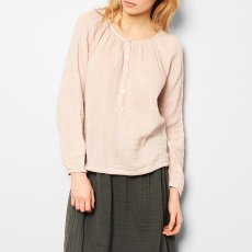 Numero 74 Naia Blouse - Teen and Women's Collection Powder pink-product