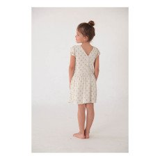 NICE THINGS MINI Button-Up Back Floral Dress-product