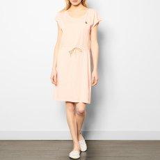 Des petits hauts Ivalou Srequin Pineapple Jersey Dress-listing