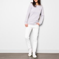 Maison Labiche Amour Embroidered Sweatshirt-listing
