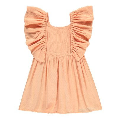 Morley Florence Frilly Dress-product