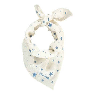 Louis Louise Sissi Star Cotton Crepe Foulard-product