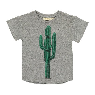 Soft Gallery Norman Cactus T-Shirt-listing