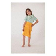 NICE THINGS MINI T-Shirt mit Rüschenärmeln-listing