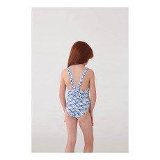 NICE THINGS MINI Fish 1 Piece Swimsuit-listing