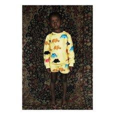 Mini Rodini Mr Mouse UV Protective T-Shirt-listing