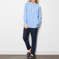 Soeur Betty Ruffle Collar Shirt-product