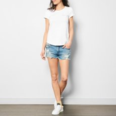 Maison Labiche Camiseta Bordada Chérie-listing