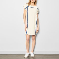 Soeur Vapeur Embroidered Dress-listing