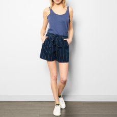 Labdip Raoul Striped Shorts-listing
