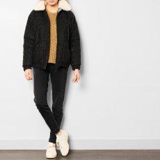 Gertrude + Gaston Ava Jacket with Collar-listing