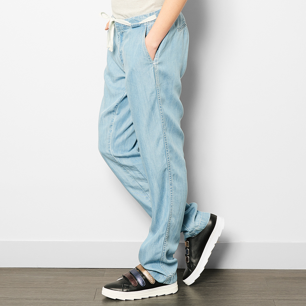 Qoka Fluid Trousers-product