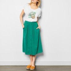 Des petits hauts Ivanine Sequin Cocktail T-Shirt-listing