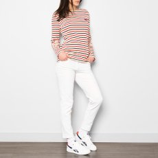 Maison Labiche Heart Marinière T-Shirt-listing