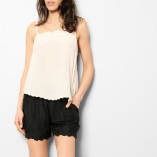 Louise Misha Seville Embroidered Shorts - Women's Collection-listing