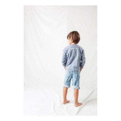 Tocoto Vintage Camisa Rayas -listing