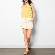 Louise Misha Short Rayé Lurex Alambra - Collection Femme --listing