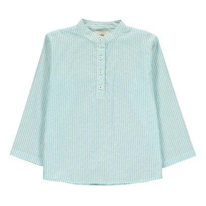 Le Petit Lucas du Tertre Camisa Rayas -listing