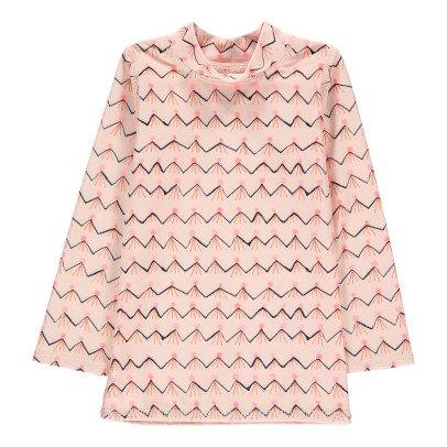 Soft Gallery Astin Volcano UV Protective T-Shirt-listing