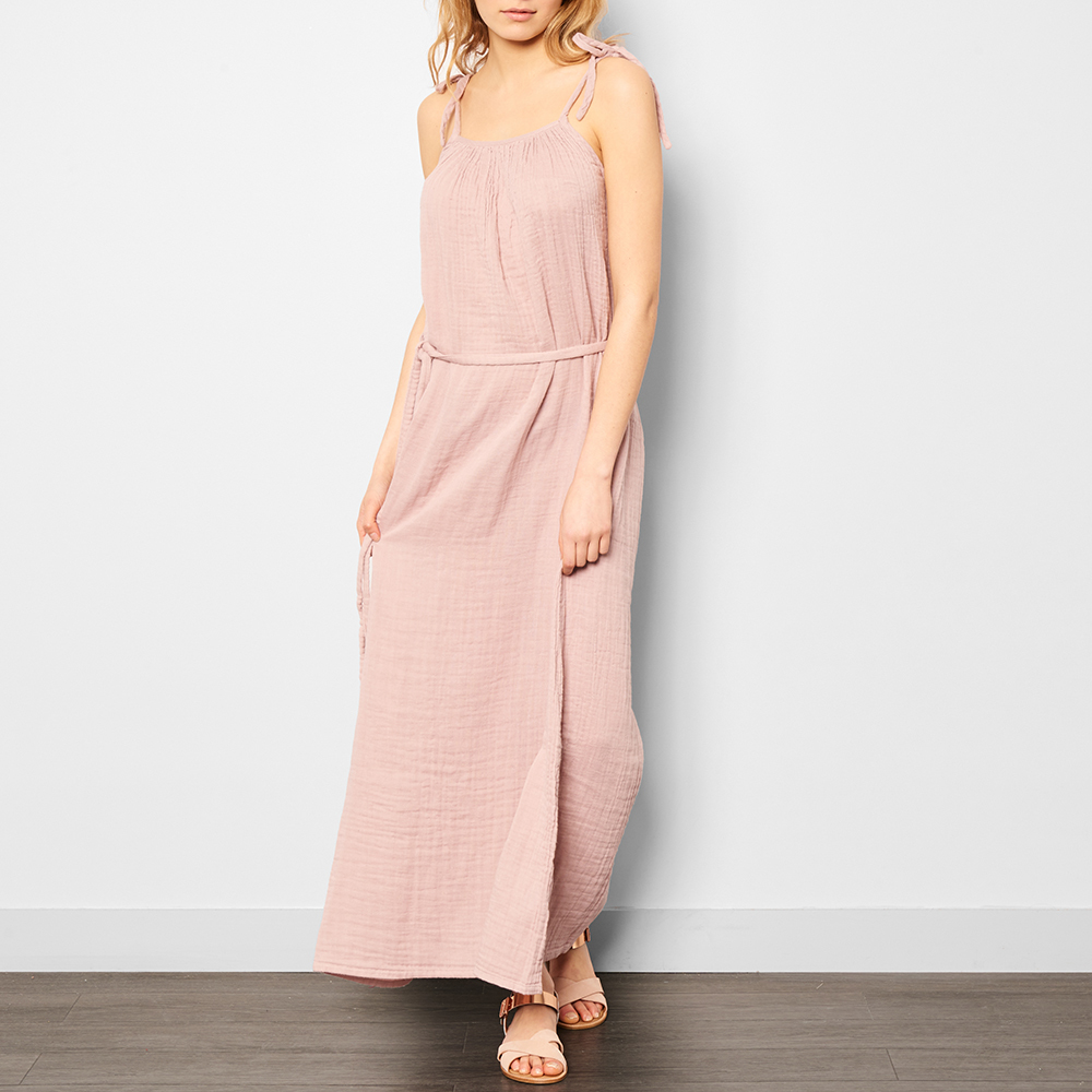 Mia Long Dress  - Girl and Woman Collection --product