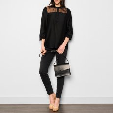 Sessun Anders Leather Shoulder Bag-product