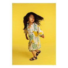 Kidscase Lilly Dress with Buttons-product