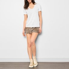Swildens T-shirt Lino dorata-listing