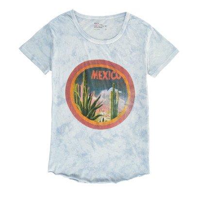 Leon & Harper Cactus Tie Due T-Shirt-listing